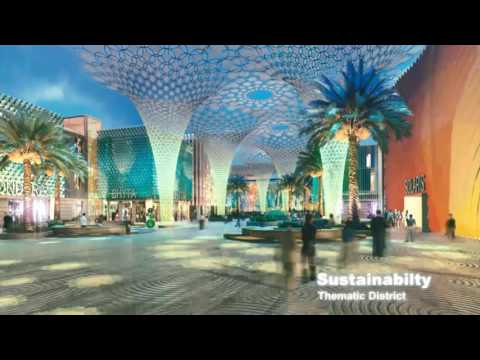 Expo 2020 Dubai - 4 Years To Go