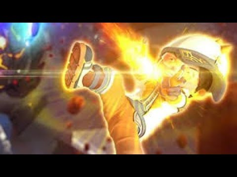BoboiBoy Season 3 Episode 24 Hindi Dubbed HD