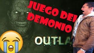 Outlast | Parte 1 | LuisWayne entra al infierno D: