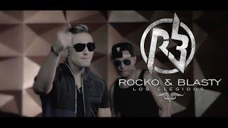 Fiesta - Rocko y Blasty