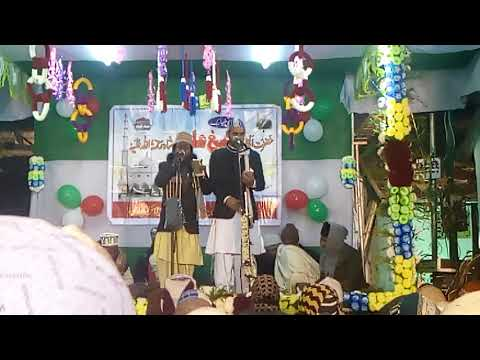 Shola or shabnam-||Tera Dayar Ho Aisa Dayar Hai Aaqa||
