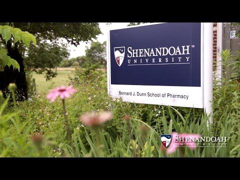 Bernard J. Dunn School of Pharmacy at Shenandoah University