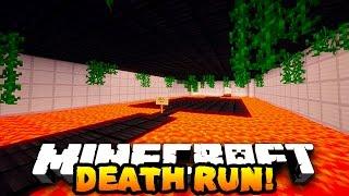 Minecraft THE DEATH RUN MASTER! | w/Preston & MrWoofless