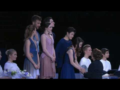 2017 Worlds Ice Dance VC