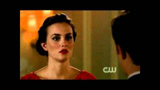Gossip Girl S05E06 I Am Number Nine / Chuck apologizes to Blair