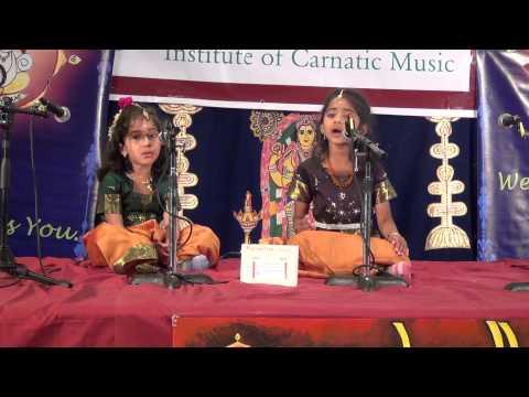 Rasika Rathi - Sri Guruguha - (June 2013)