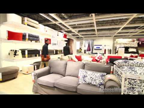 Ikea Winnipeg - Media Event Preview