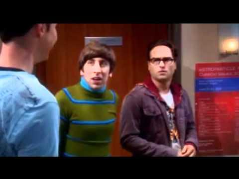 The Big Bang Theory top 5   deutsch