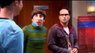 The Big Bang Theory top 5   deutsch