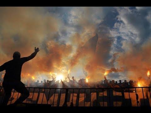 FK Zemun - Ja samo zelim    U'W Chants