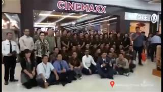 Video Opening Cinemaxx Malang Town Square download MP3, 3GP, MP4, WEBM, AVI, FLV Agustus 2019