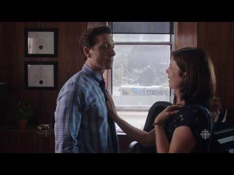 Shawn Doyle /Andrew Wallace #1 - This Life (2015 TV series) (season 1)