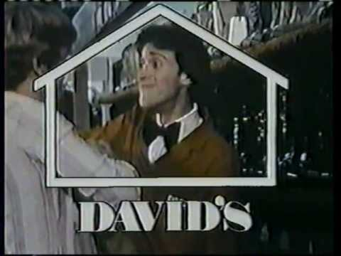 David S Commercial December 1980 Local Wichita Ks