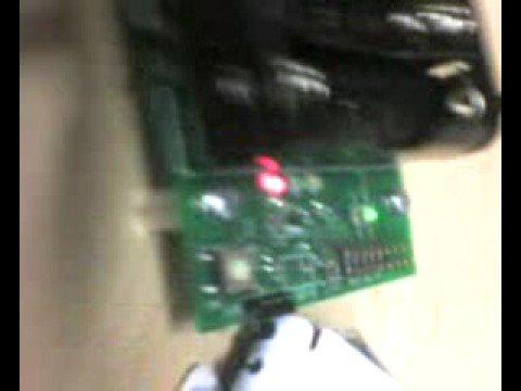 MicaZ Blink Module