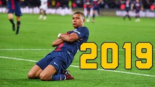 Download Video Kylian Mbappe 2019 ● Skills, Goals & Speed 😲🔥 MP3 3GP MP4