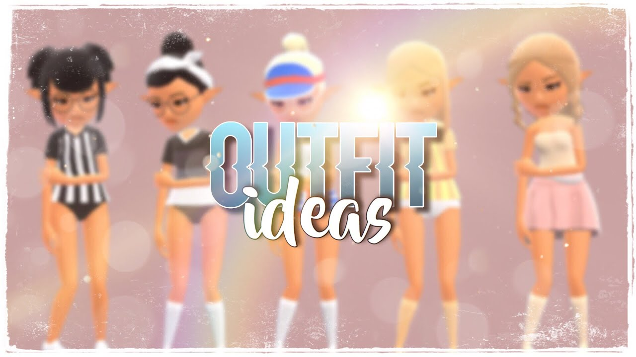 [VIDEO] - Cute outfit ideas! || Hotel Hideaway 2019 7
