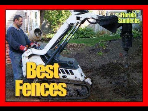 Fence west island. Fence builders in the West Island of Montreal since 1985.