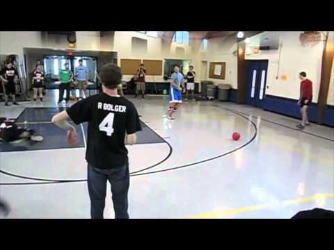 #24 Sam Jones Highlight Video