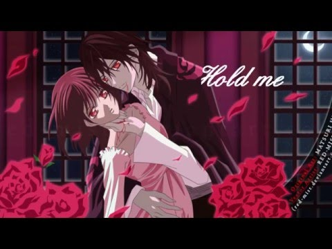 Nightcore-Vampire Heart [HIM]