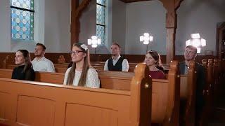 Viata fara Tine Grupul Eldad Official Video Misiunea Eldad