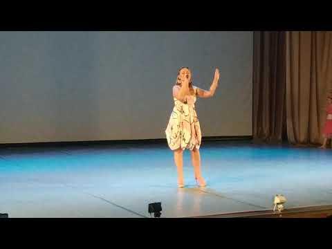 Катерина Вовчук - Я хочу полетіти пташкою у даль (авторська пісня)