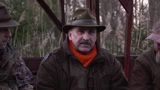 Stażysta w kole łowieckim - nowy odcinek Vademecum Myśliwego