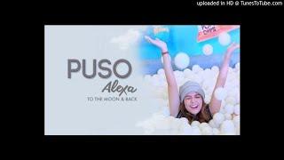 Alexa Ilacad - Puso (Audio)