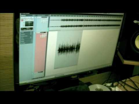 Ryes &Kenny Rough: Profesionálové (video ze studia)