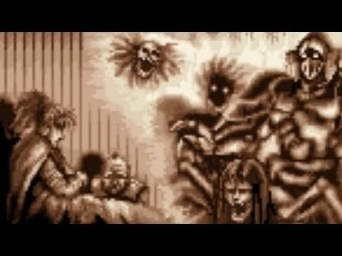 Musya: The Classic Japanese Tale of Horror (SNES) Playthrough - NintendoComplete