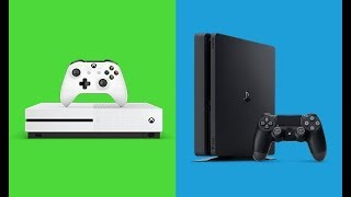 PS4 Fans Start Petition To Pull An Xbox One Exclusive Off Xbox And Make It Only On PS4! WOW!
