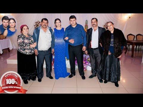 Богатая цыганская свадьба. 2-й день. Перезва. Рустам и Таня, часть 5