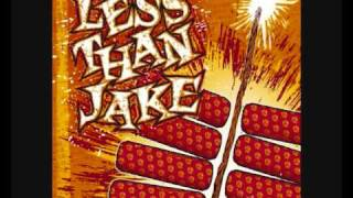 Watch Less Than Jake Thats Why They Call It A Union video