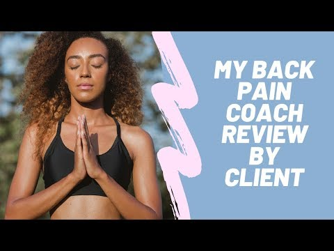 My Back Pain Coach Review | Warning! Watch Before You Buy!🔥🔥🔥