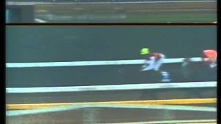 1990 Japan Cup Full Race Better Loosen Up