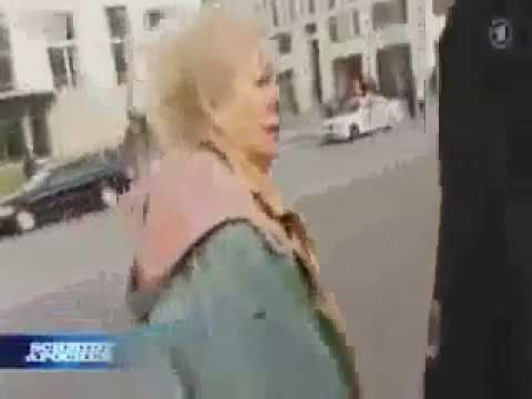 Deutsche Oma: Meine Enkelkinder sind 17 die bumsen schon