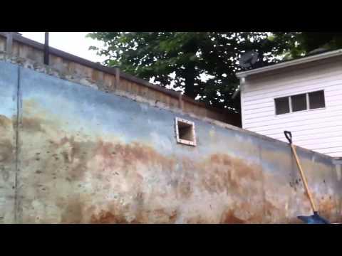 Restoring Old Pool