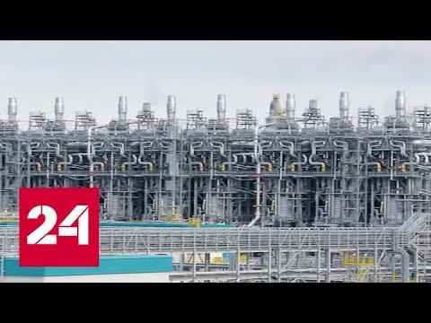 Уха с нефтью. Специальный репортаж Антона Борисова - Россия 24
