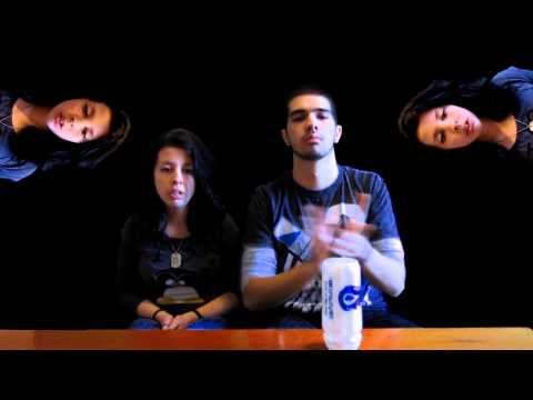 Cup song ft. Gabriela (cover)
