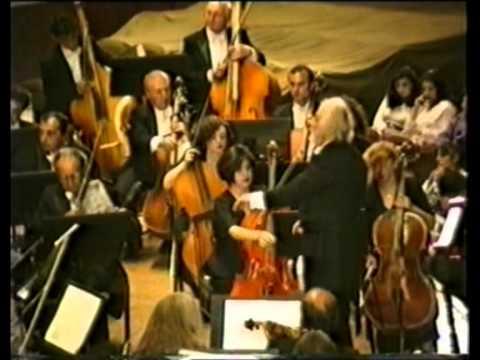 """F.Mendelssohn Symphony No 4   in A major, Op. 90  """"Italian"""" Ogan Durjan' narc"""