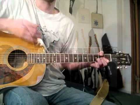 Used To Love Her – Acoustic Guns 'n Roses Cover (with guest vocals)