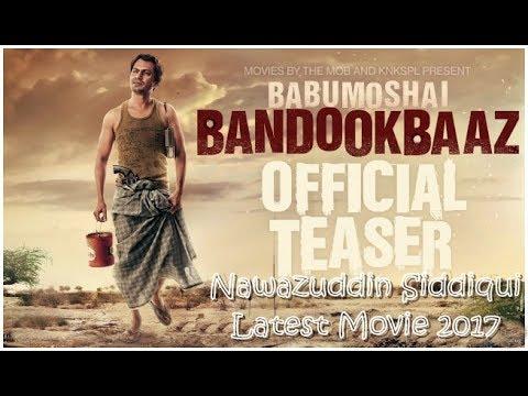 Babumoshai Bandookbaaz hindi dubbed mp4 movie download