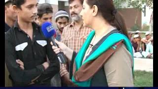 Tonight with Jasmeen, September 20, 2011 SAMAA TV 2/3