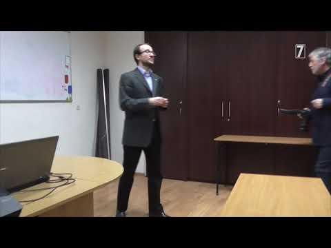 Poszukiwanie grobów ofiar terroru komunistycznego w Krakowie i Małopolsce - dr Dawid Golik