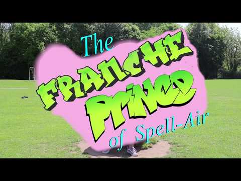 The Franche Prince of Spell-Air