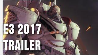 Destiny 2 - E3 2017 Story Trailer