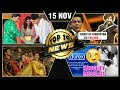 Deepika Ranveer Marriage PICS, SRK On Aamir, Sunny Leone New Film & More | Top 10 News