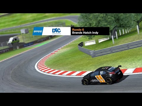 SRVN DTCC 2017-1: Brands Hatch Indy