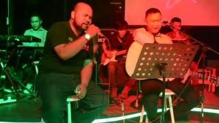 Video VIRZHA - KITA YANG BEDA (cover) by Bomzki ft 40's Party Band @ Apita Resort Patapan download MP3, 3GP, MP4, WEBM, AVI, FLV April 2018