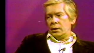 Johnnie Ray, Little White Cloud That Cried, Judy Garland Tribute, 1977 TV
