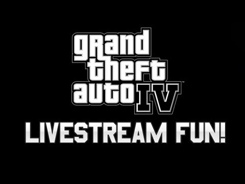 Grand theft auto IV Late Night Fun EXTRA #2!
